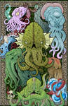 Cthulhus?