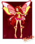 Naila Sophix Card