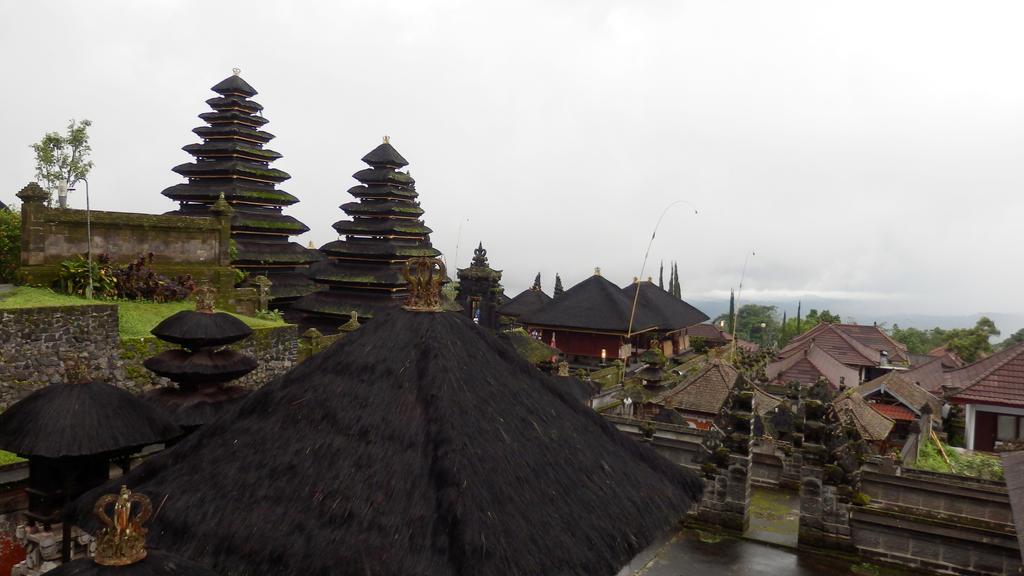 Bali by Yabenaut