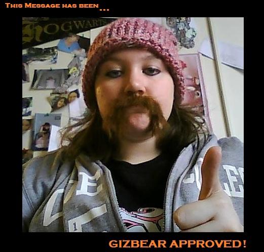 gizbear's Profile Picture