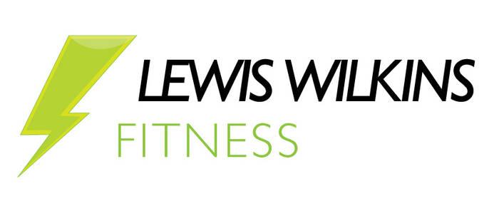 Lewis Wilkins fitness logo