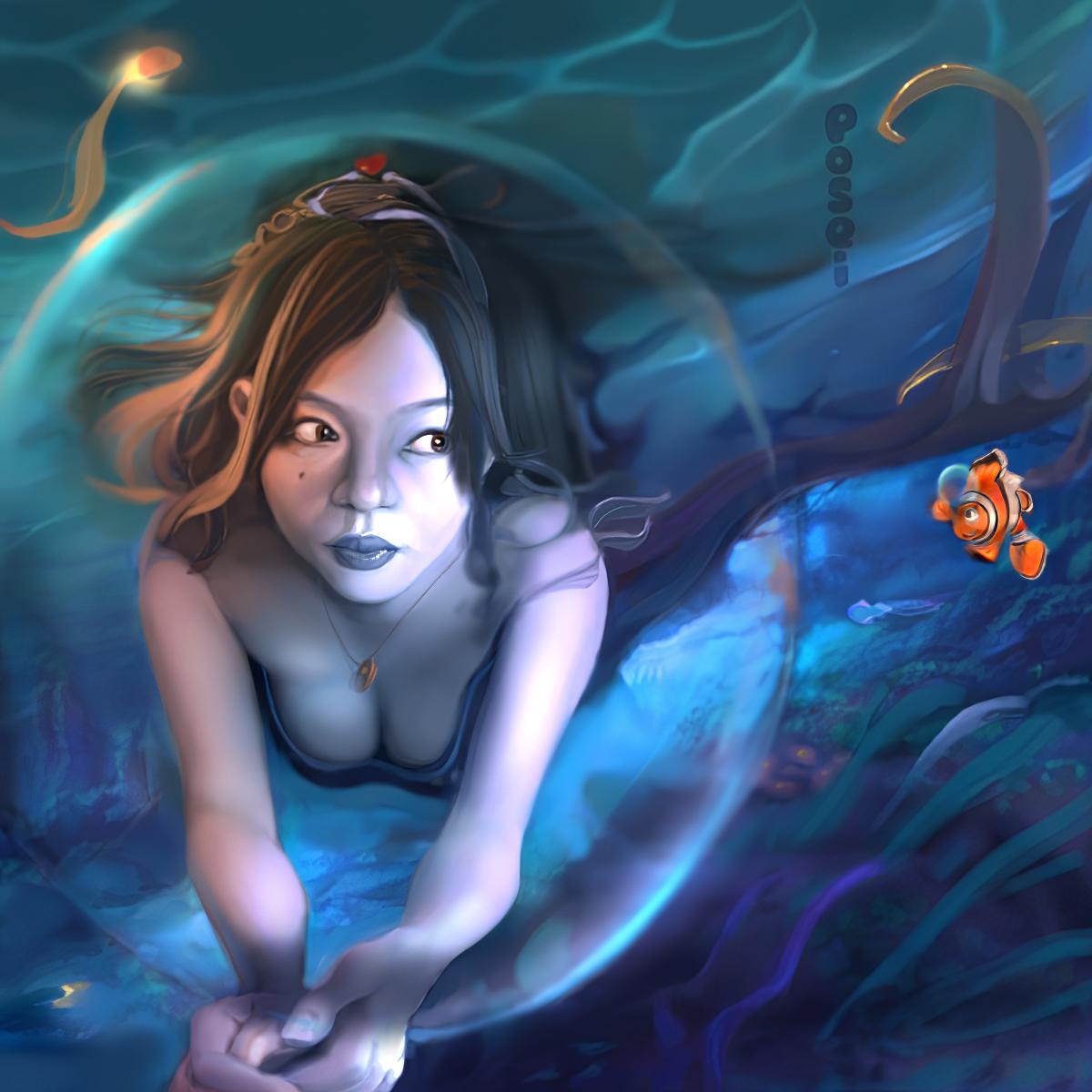 sirene by posei