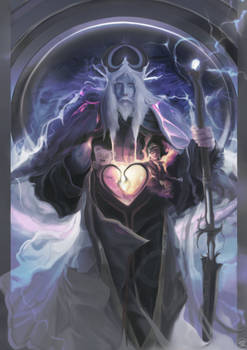 Heart of King