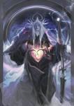 Heart of King by posei