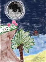 La notte by micheipu