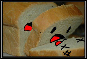 bread by animie959