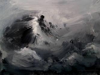 Stormy Grays