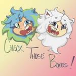 Check Those Boxes