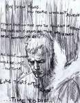 Roy Batty, Blade Runner
