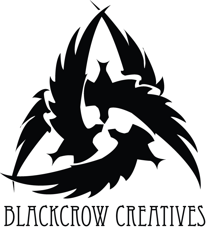 The crow logo - photo#46