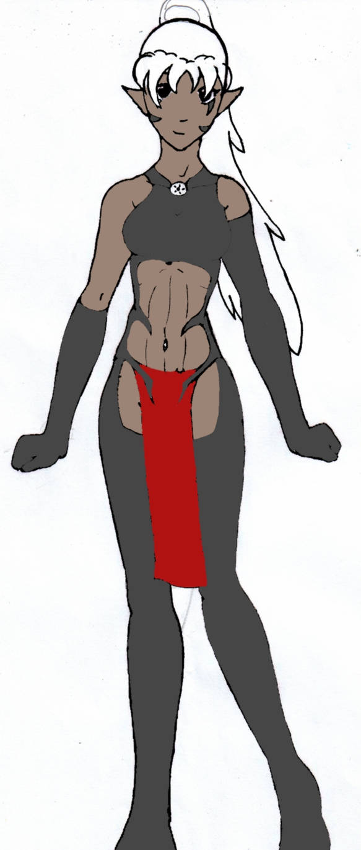 Taruna Shadow Priest