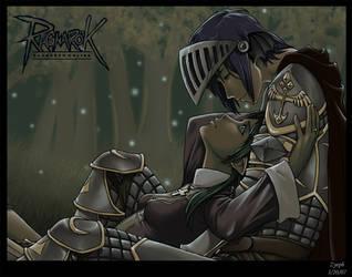 Ragnarok - LK + HP by Zyephens-Insanity