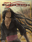 Chaotic Nation Ch16 Cover