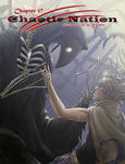 Chaotic Nation Ch17 Cover by Zyephens-Insanity