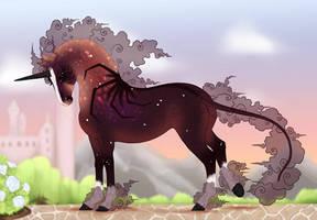 Boucle Unicorn Import Z237