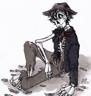 Remember him [Coco]