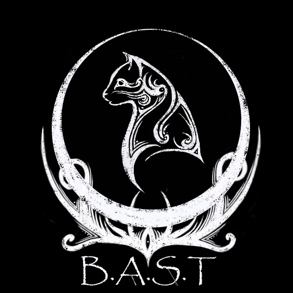 Bast Logo By Goddessysaria On Deviantart