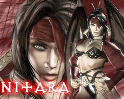 Mortal Kombat Nitara