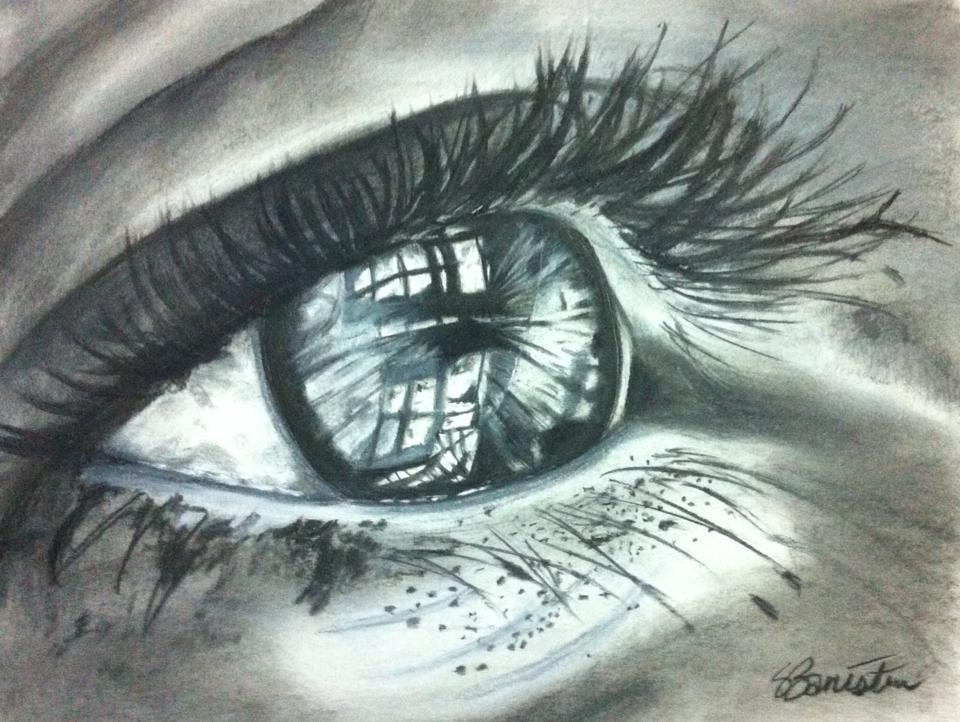 iris by SydneyJoy