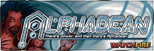 Logo design: Alphadean