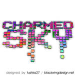 Charmed Sky logo concept