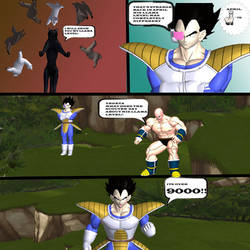 Its Over 9000!!