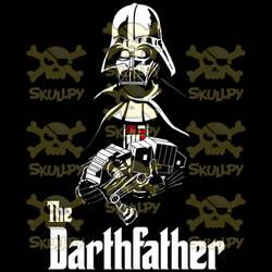 THE DARTHFATHER (v2)