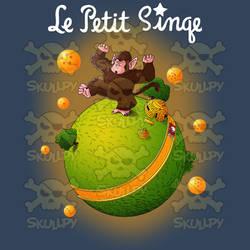 LE PETIT SINGE