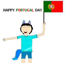 Happy Portugal Day