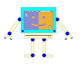 Bar Os 7 Robot (AT)