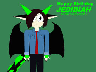 Jedidiah (G)