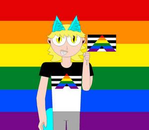 Happy Pride Month (2021)