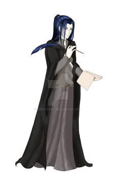Elf Enchanter