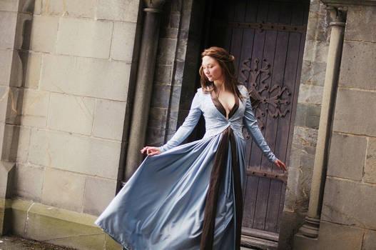 Margaery Tyrell Cosplay