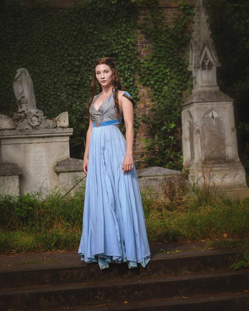 Margaery Tyrell Lfcc by Santatory
