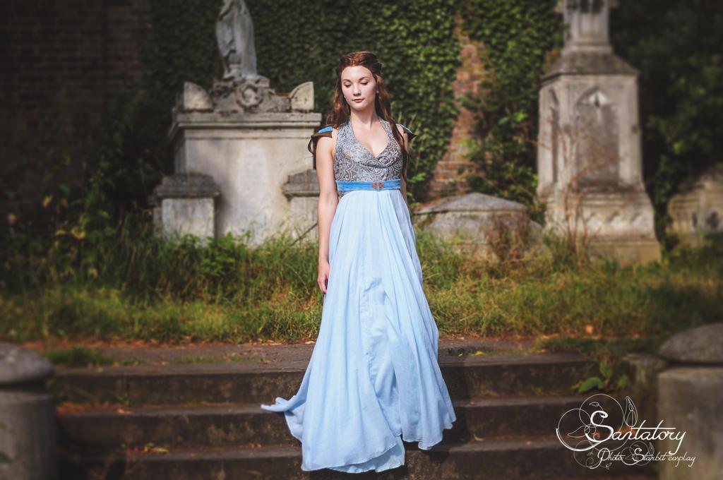 Margaery Tyrell, Lfcc 2 by Santatory