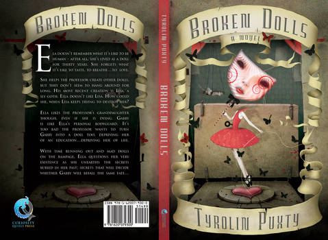 Broken Dolls (Tyrolin Puxty)
