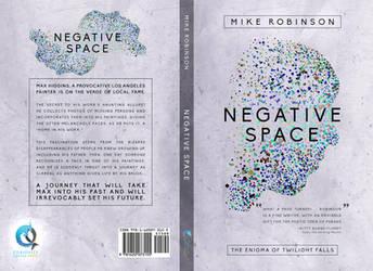 Negative Space (Mike Robinson) by EugeneTeplitsky