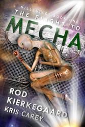 The Flight to Mecha (Rod Kierkegaard, Kris Carey) by EugeneTeplitsky