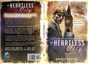 The Heartless City (Andrea Berthot) by EugeneTeplitsky