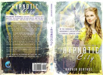 The Hypnotic City (Andrea Berthot) by EugeneTeplitsky