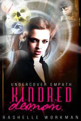Undercover Empath: Kindred Demon(RaShelle Workman) by EugeneTeplitsky