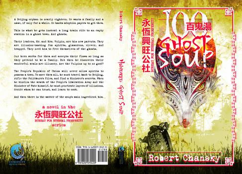 Hundred Ghosts Soup (Robert Chansky)