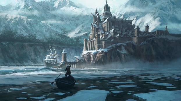 Acaratus - City of Veturoth -