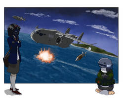 C-1B Cargo Bomber