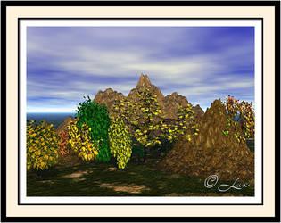 Autumn by LaxmiJayaraj