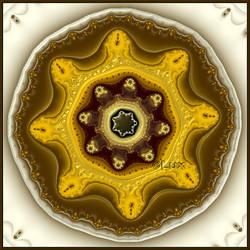 Octic Bort by LaxmiJayaraj