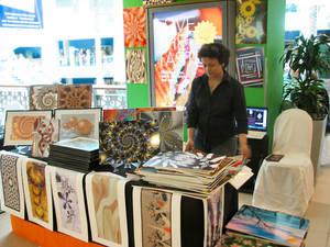 Exhibition-Sale at Dubai FC