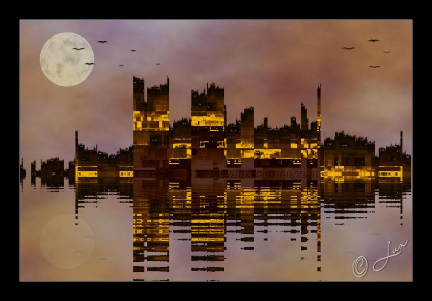Luxs Castle