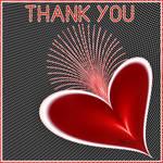 Thank you... by LaxmiJayaraj